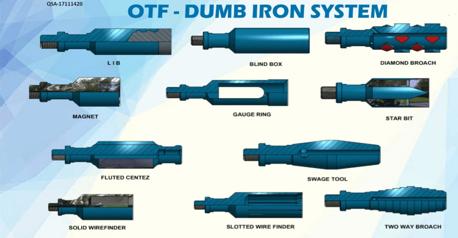 Beyond Designing and Fabricating Oilfield Tools